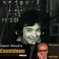 Gavin Wood's Countdown Podcast