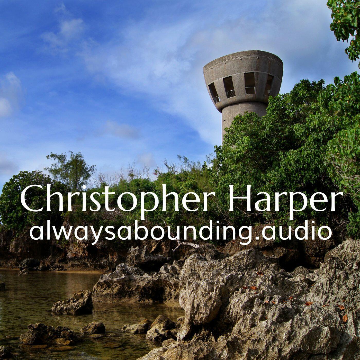 alwaysabounding.audio