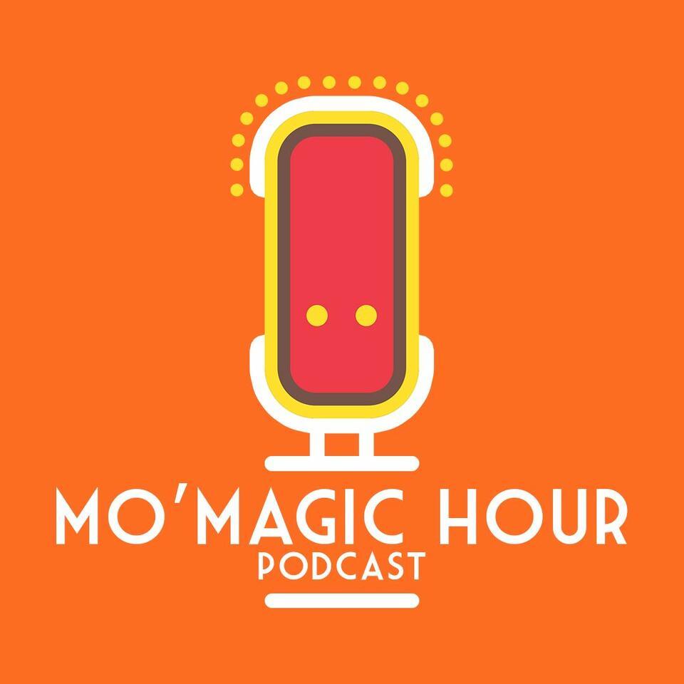 Mo' Magic Hour Podcast