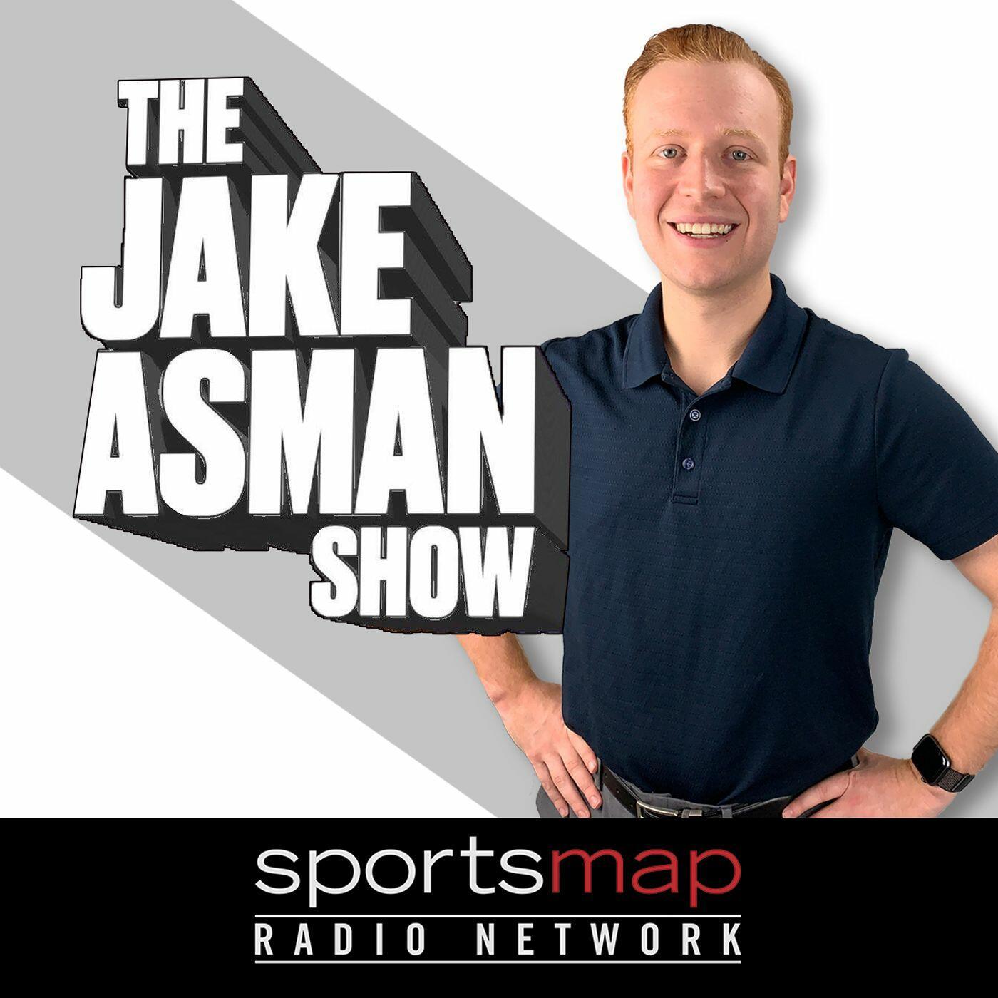 The Jake Asman Show