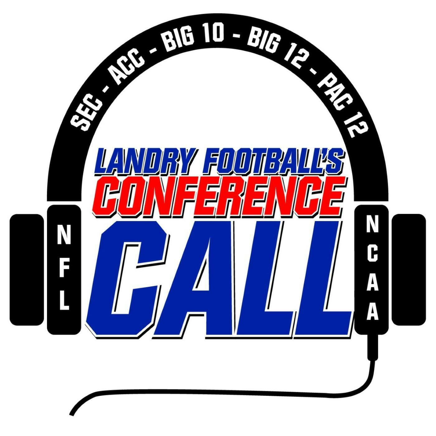 Landry Football's Conference Call