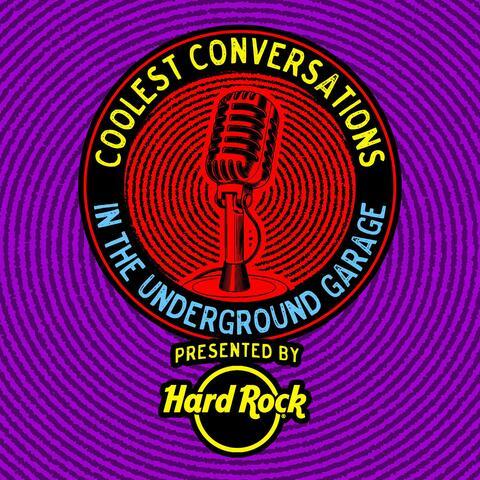 Little Steven's Underground Garage - Coolest Conversations
