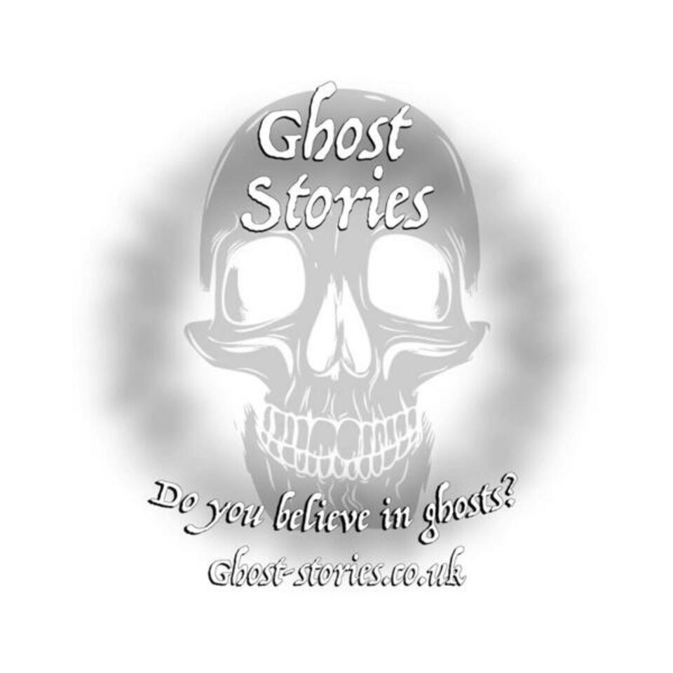 Ghost Stories the Podcast