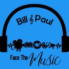 Bill & Paul Face The Music, Music Night Show 49 October 8th, 2020 - Bill & Paul Face The Music