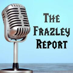 The Frazley Report - Your Weekly World of Warcraft News