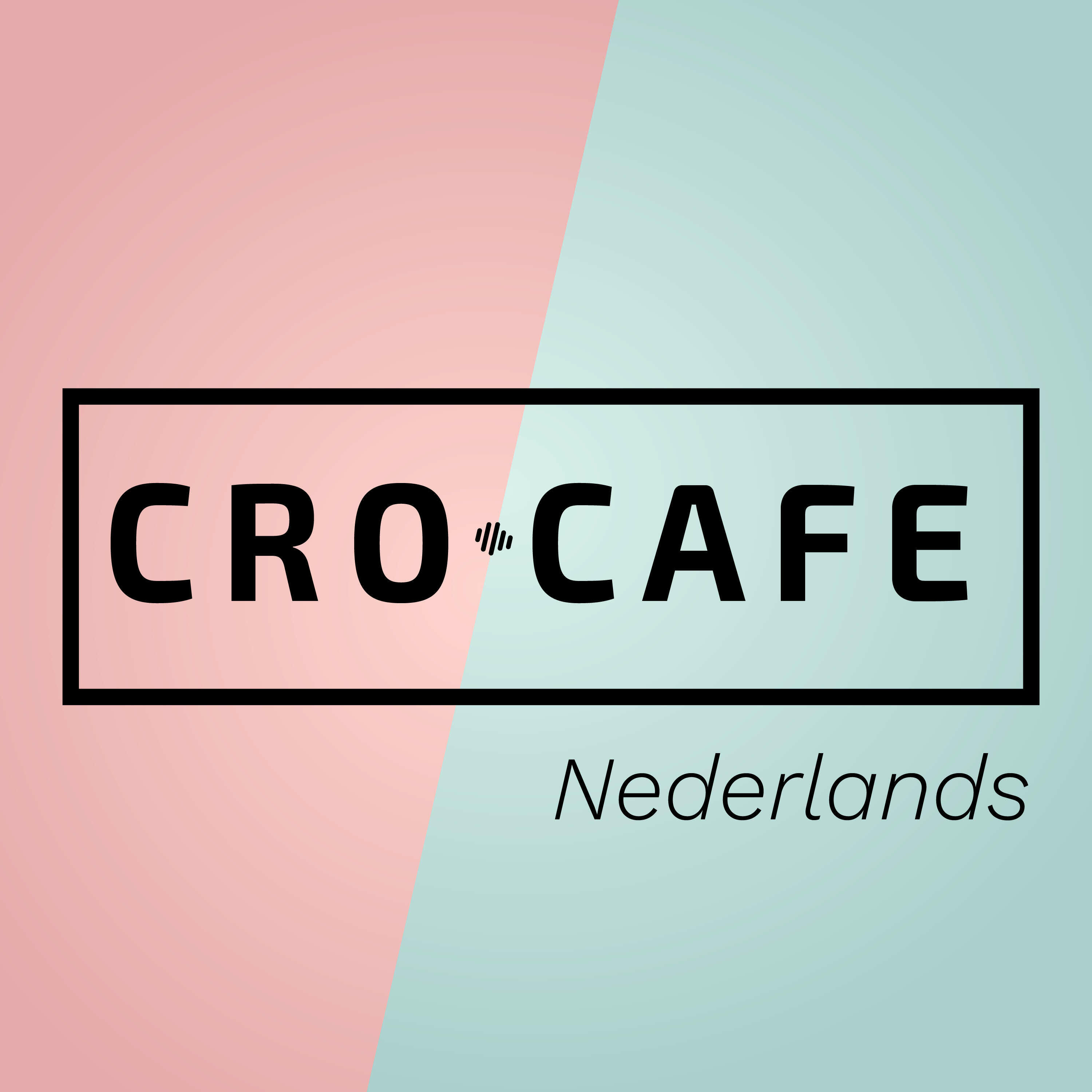 CRO.CAFE Nederlands