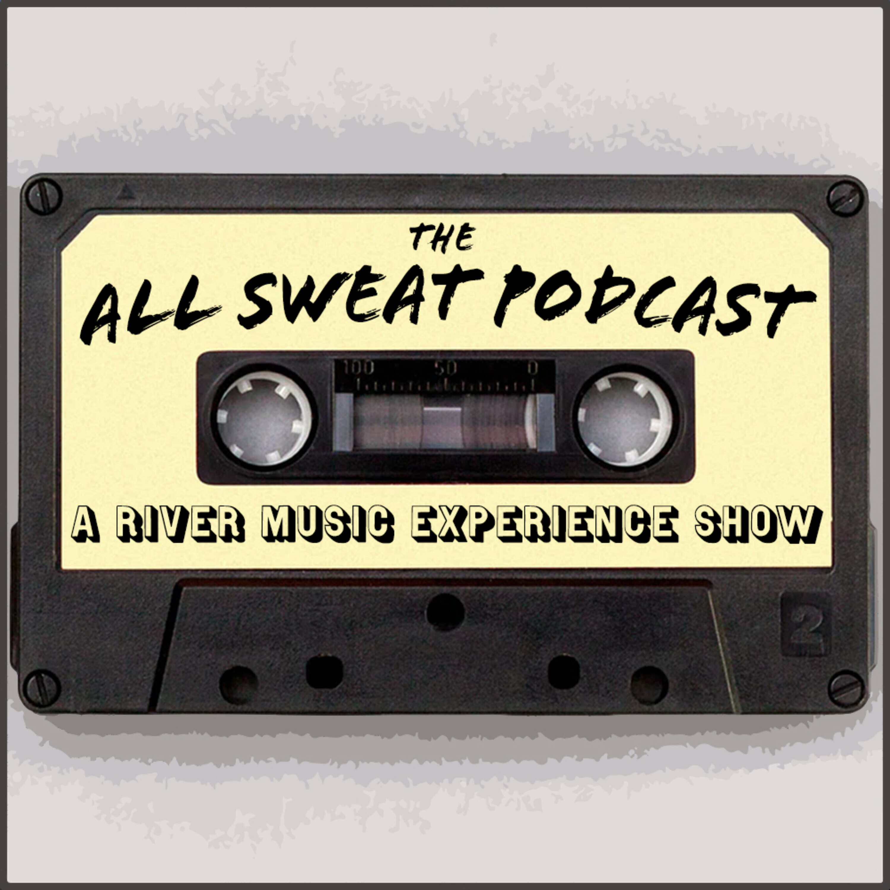The All Sweat Podcast