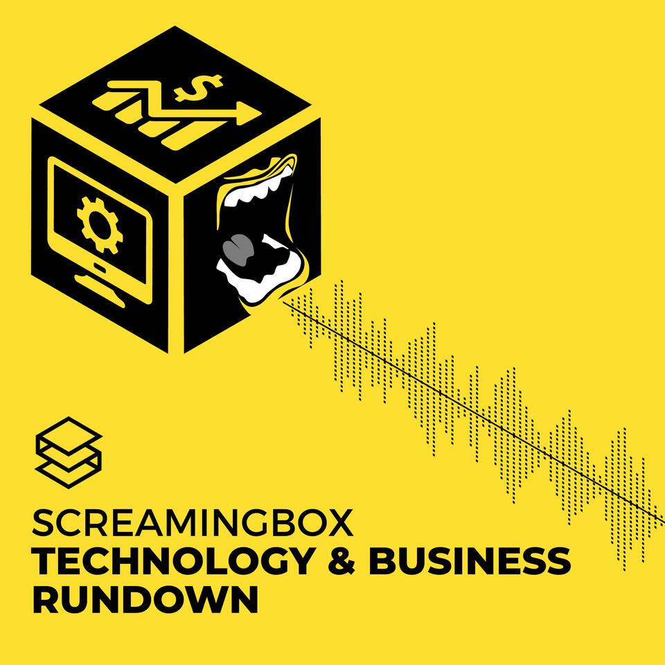 ScreamingBox Technology & Business Rundown