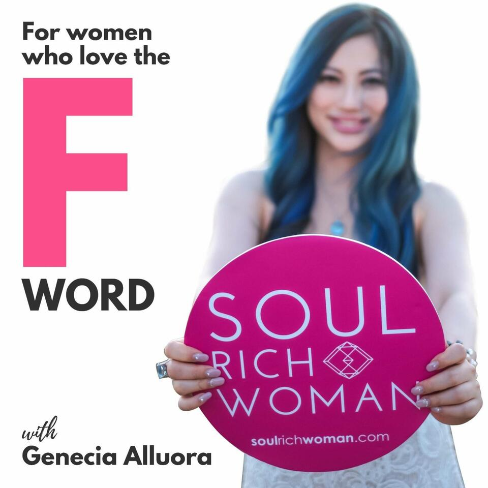 For Women Who Love The F-Word