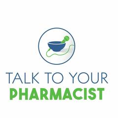 Pharmacist Moms Group: Get to Know the Founder, Suzy Soliman - Talk to Your Pharmacist