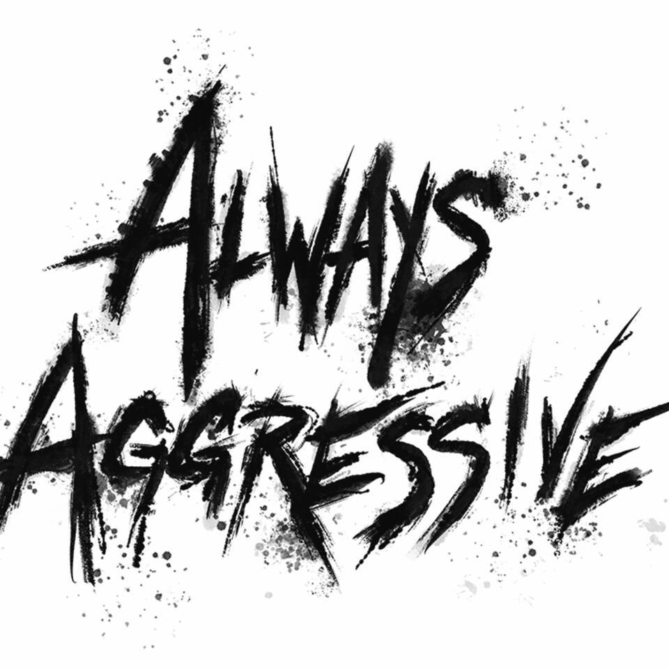Always Aggressive - Purdue Wrestling Podcast