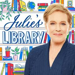 Introducing Julie's Library - Julie's Library