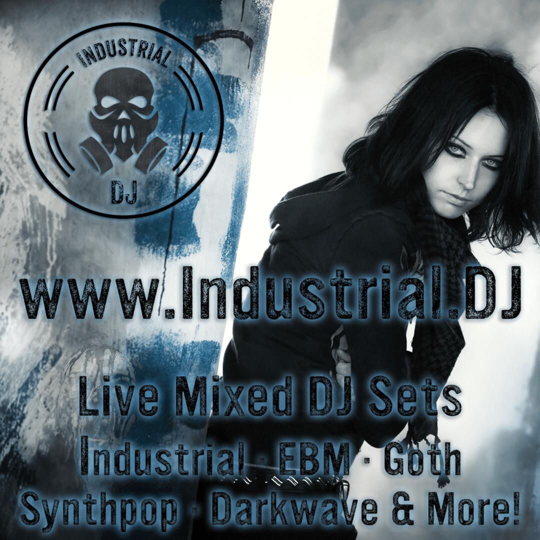 Industrial DJ