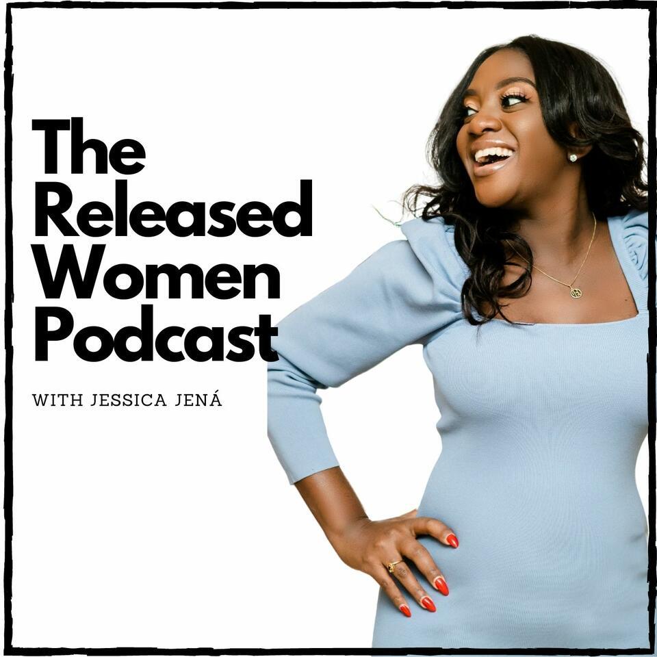 The Jessica Jená Podcast