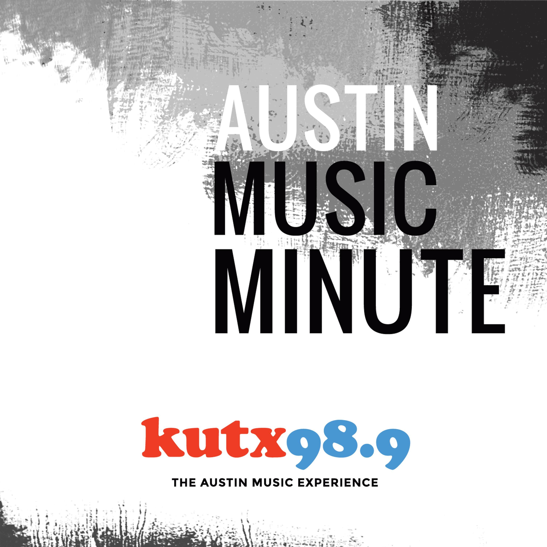 Austin Music Minute