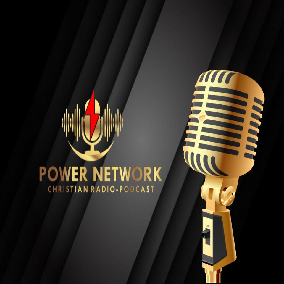 PowerNetwork Christian Radio-Podcast