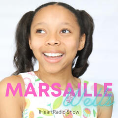 Marsaille Wells (podcast)