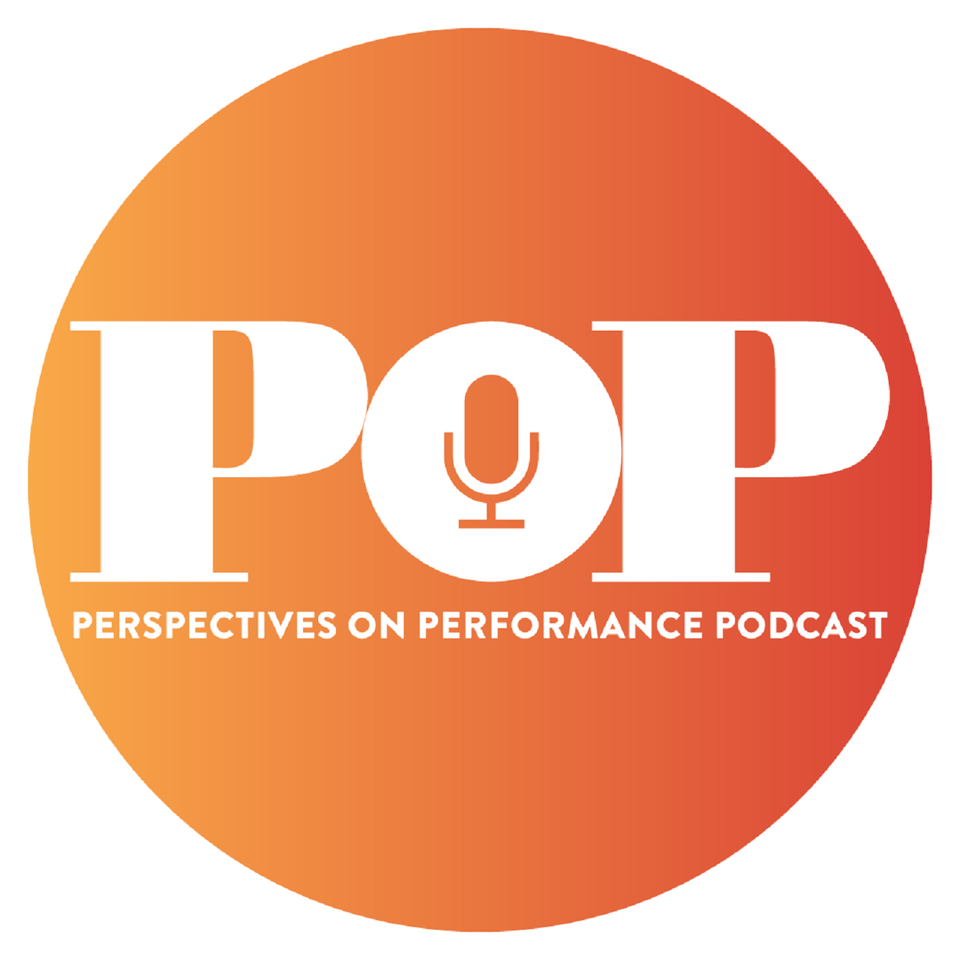Perspectives on Performance
