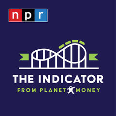 Inequities Of The Pandemic - The Indicator from Planet Money