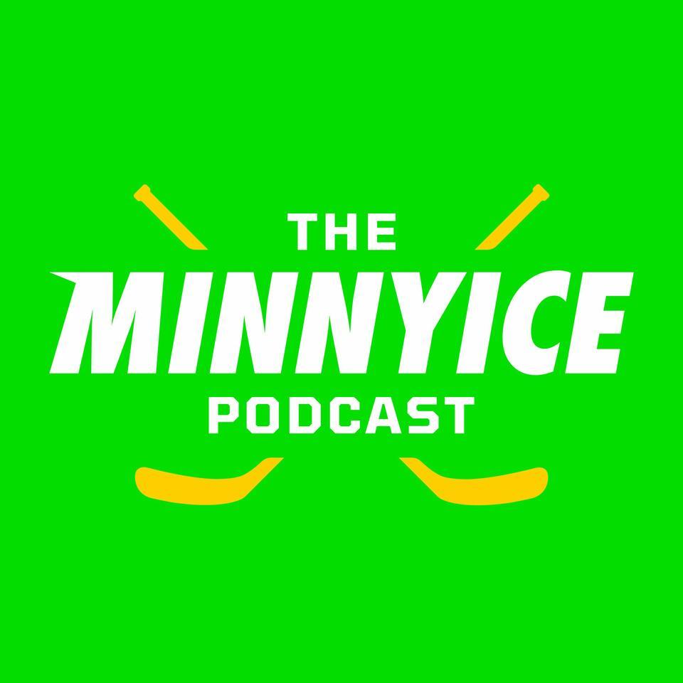 MinnyIce Podcast