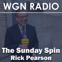 Sunday Spin: Politics with Rick Pearson