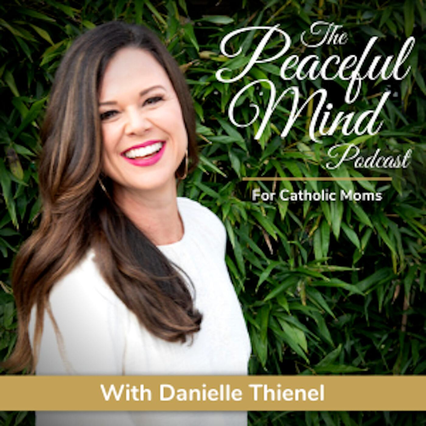 The Peaceful Mind Podcast