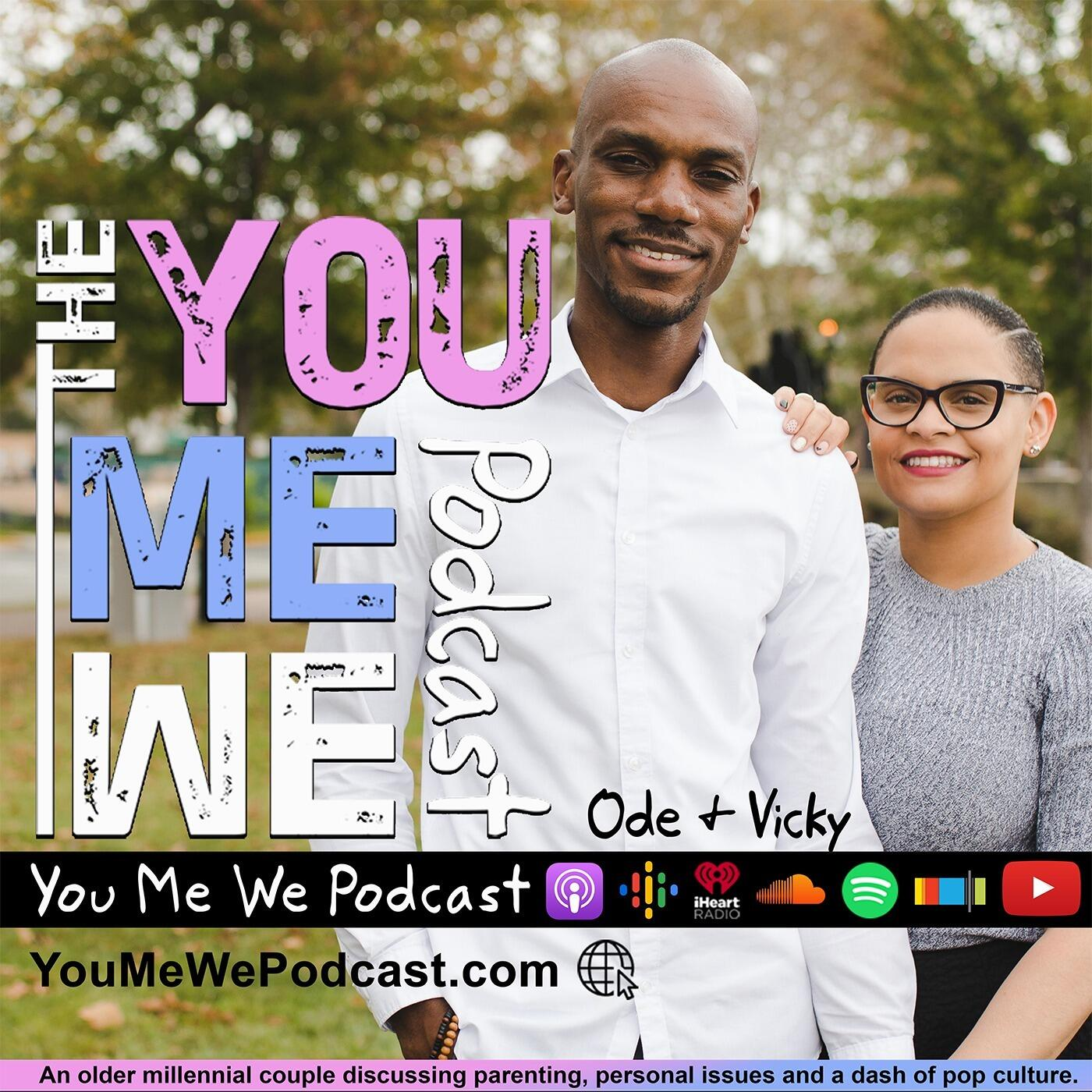 You Me We Podcast