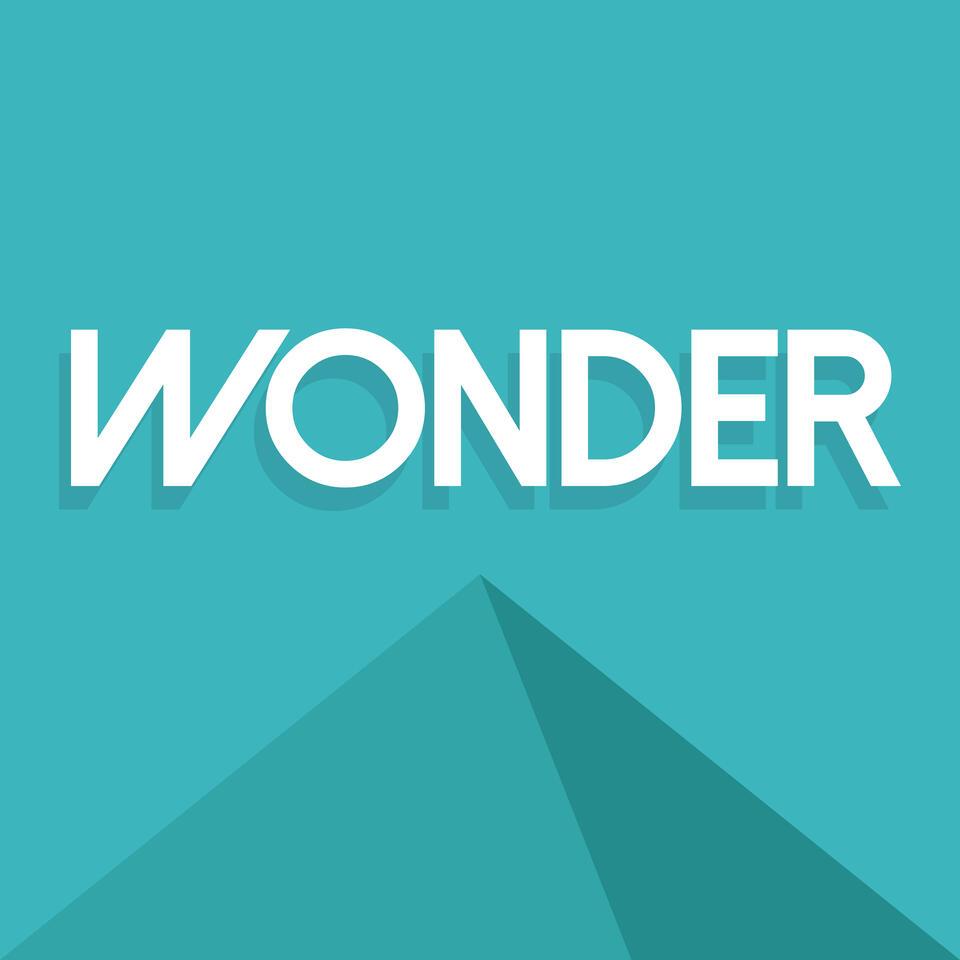 Wonder | Tales of Wonder and Curiosity