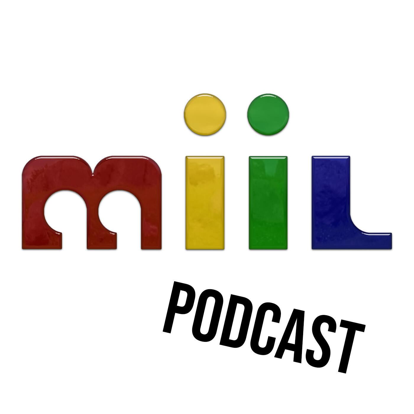 Paul Miil Talks