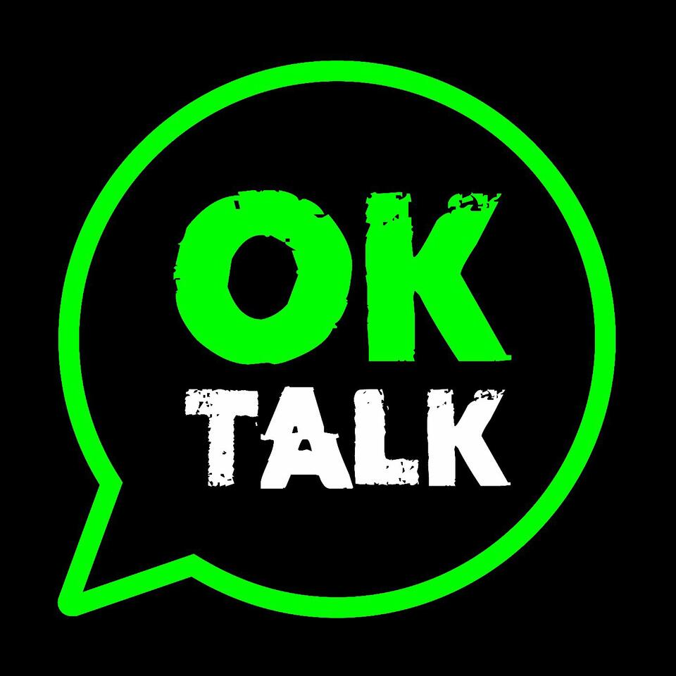 OK Talk - Paranormal Tales of Mysterious Travels