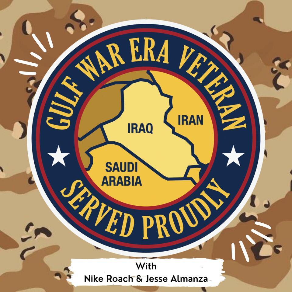 Gulf War Era Veteran