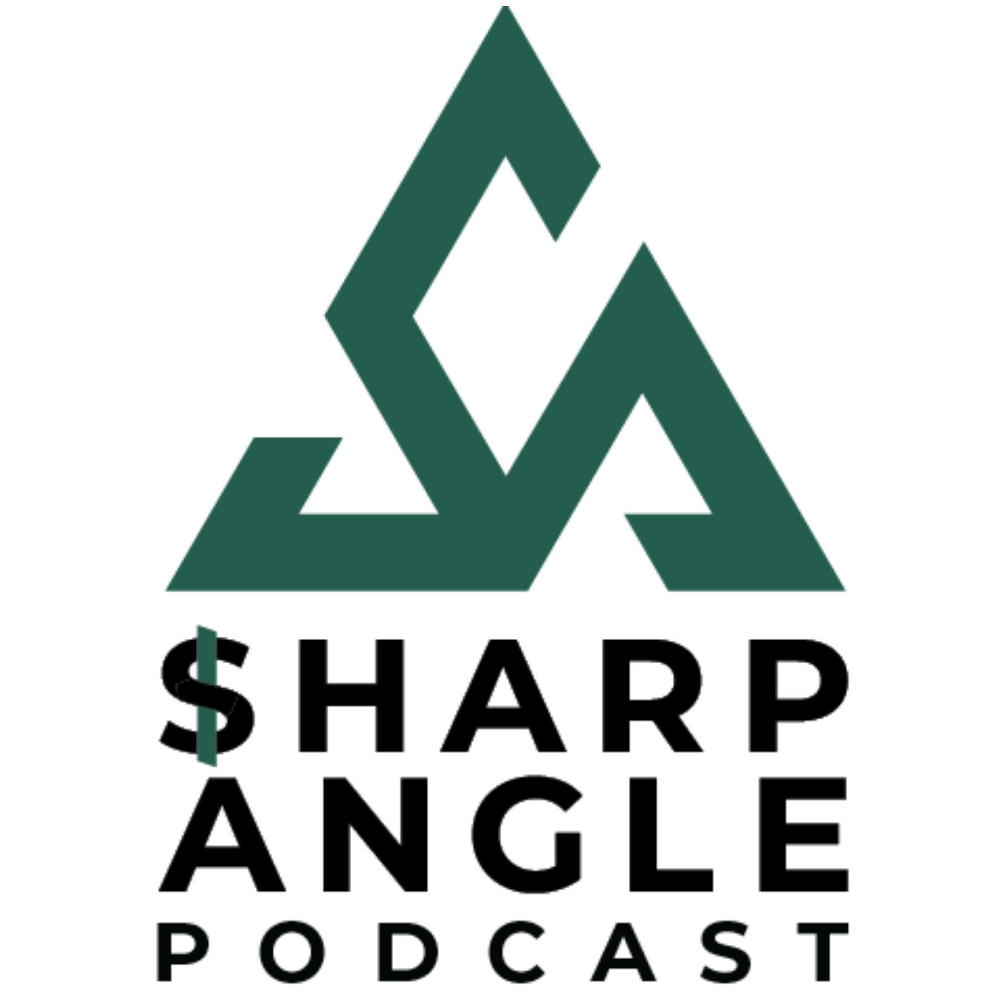 Sharp Angle Podcast