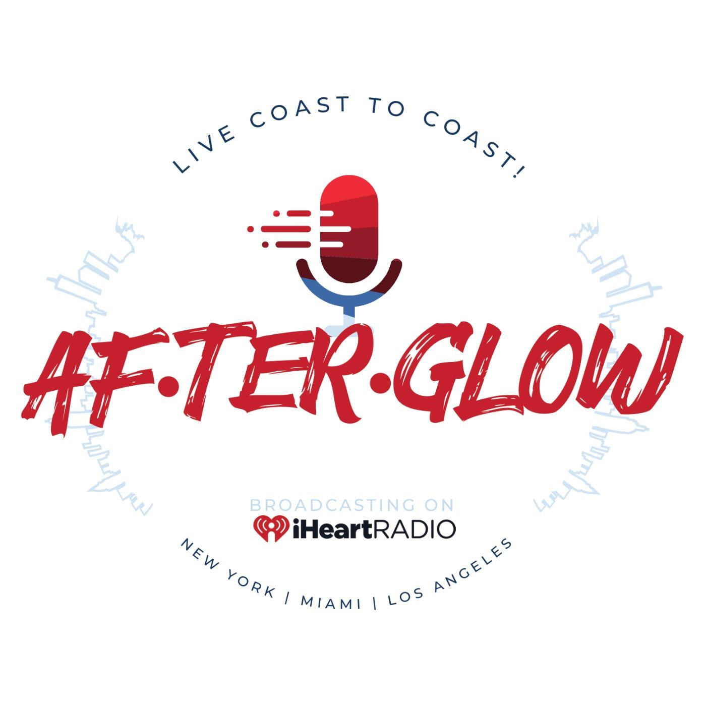 AFTERGLOW LIVE On Demand