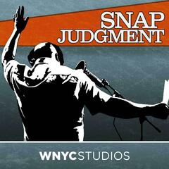 Thick Blue Line - Snap Judgment