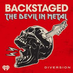 The Satanic Verses Vol. 1 - Backstaged: The Devil in Metal