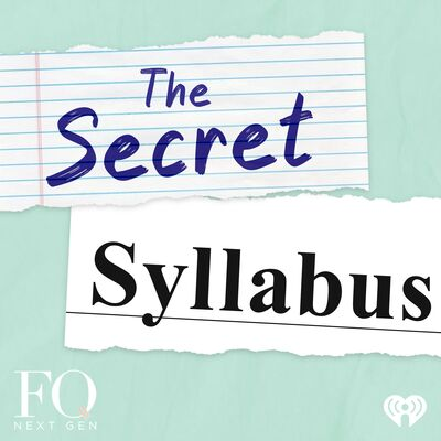 The Secret Syllabus