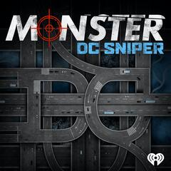 S3 E6: The Fingerprint - Monster: DC Sniper