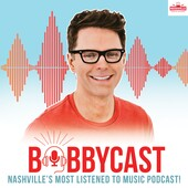#108 -  In The Studio (After the Show) : The Bobby Bones Show Celebrates 5 Year Anniversary