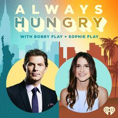 Pregaming - Always Hungry with Bobby Flay and Sophie Flay