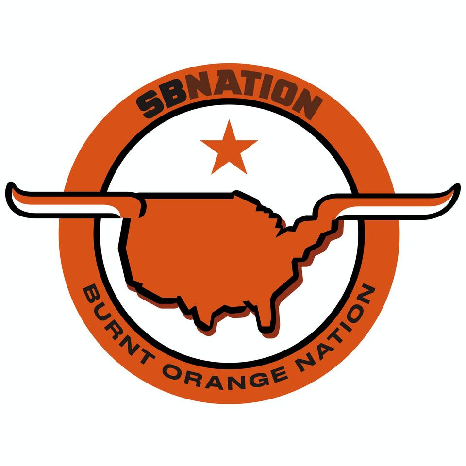 Burnt Orange Nation: for Texas Longhorns fans