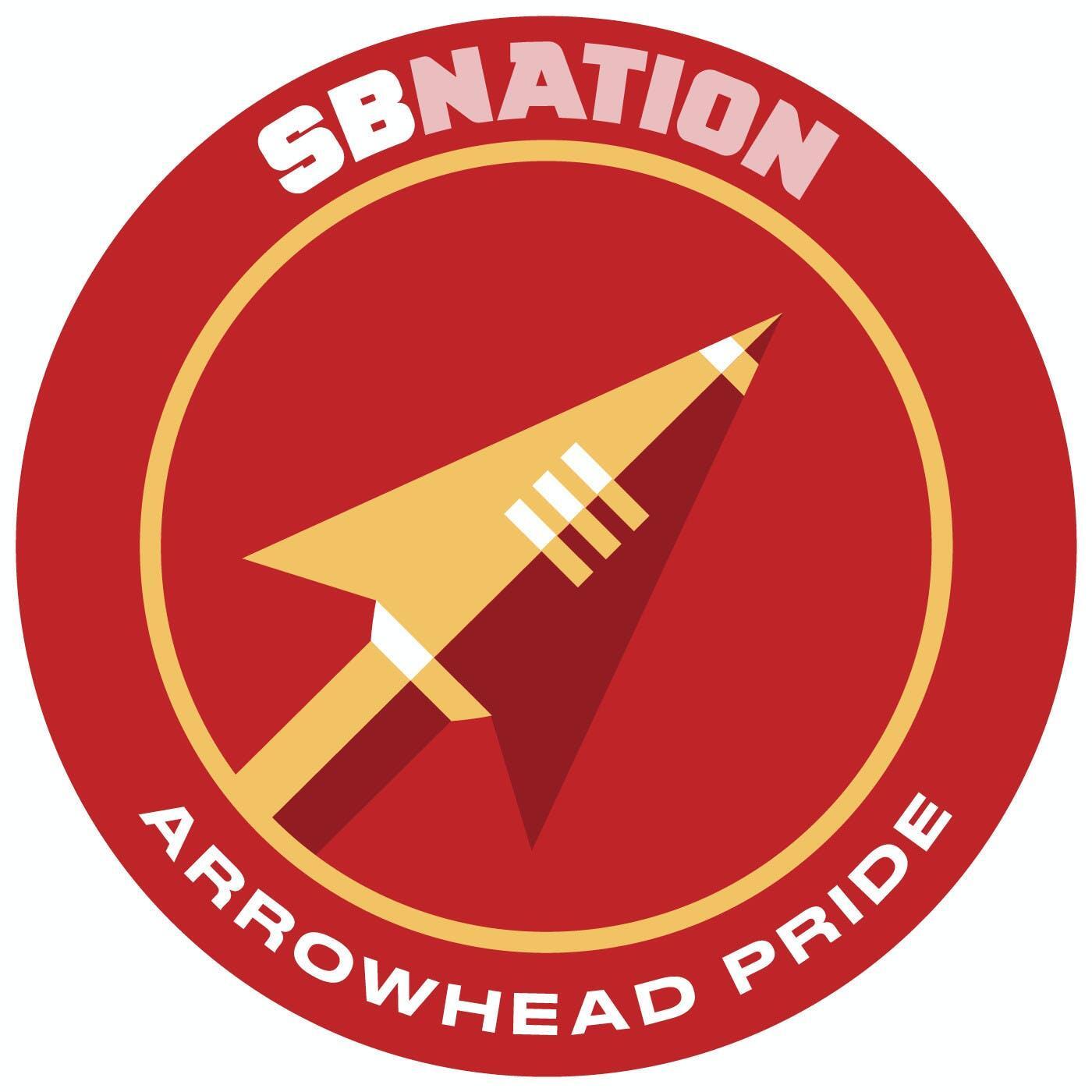 Arrowhead Pride: for Kansas City Chiefs fans