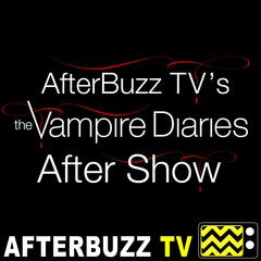 Listen to the The Vampire Diaries Reviews and After Show