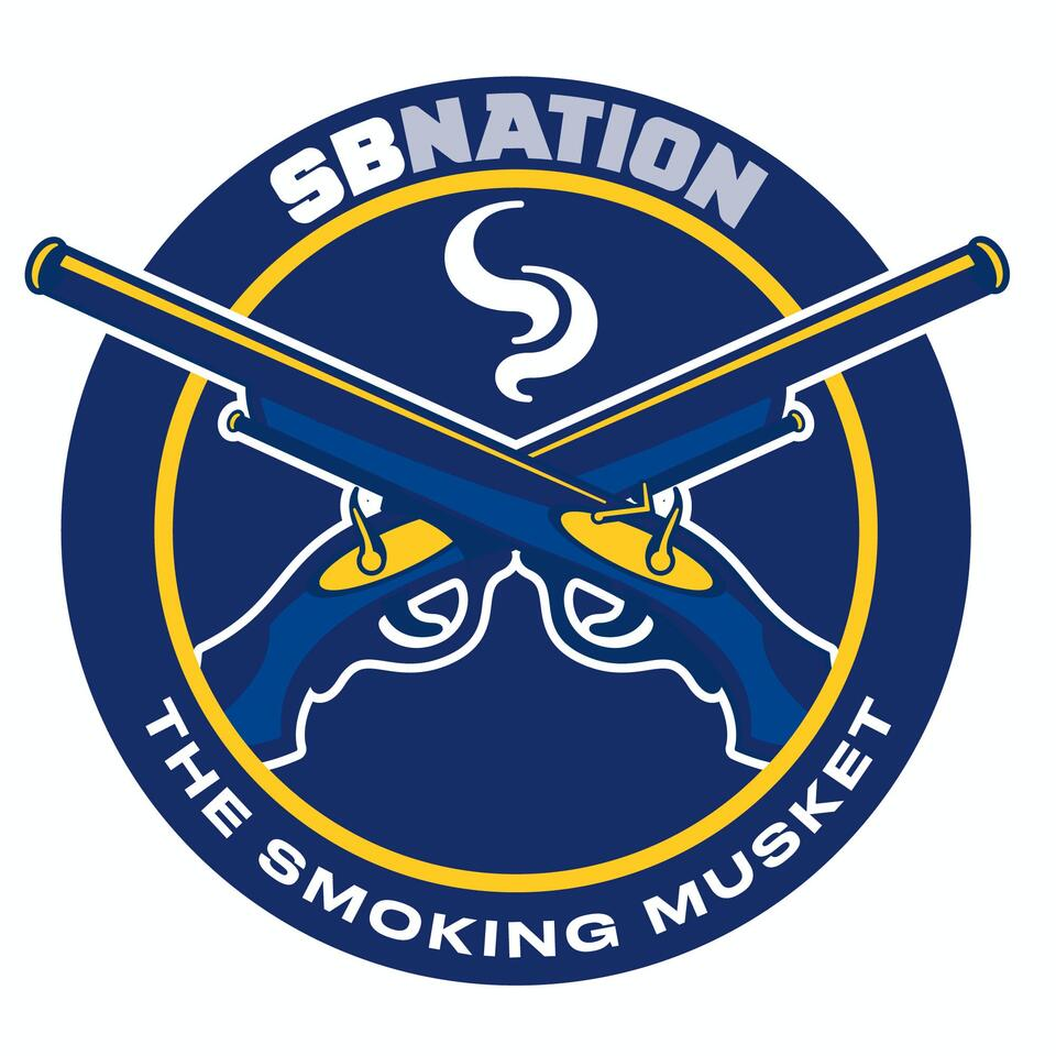 The Smoking Musket: for West Virginia Mountaineers fans