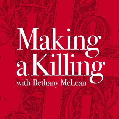 Making a Killing with Bethany McLean