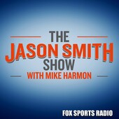 Best Of The Jason Smith Show With Mike Harmon: 02/19/2018
