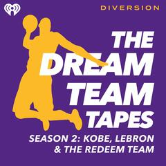 The Dream Team Tapes with Jack McCallum