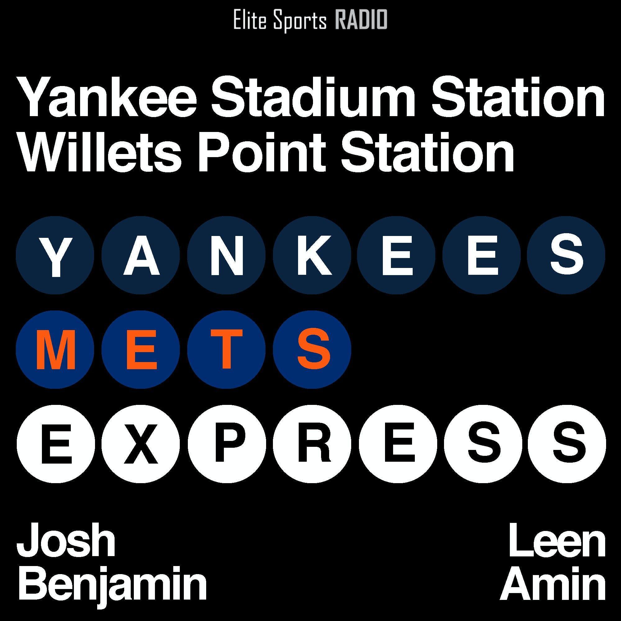 Yankees-Mets Express