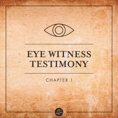 Eyewitness Testimony - Sworn