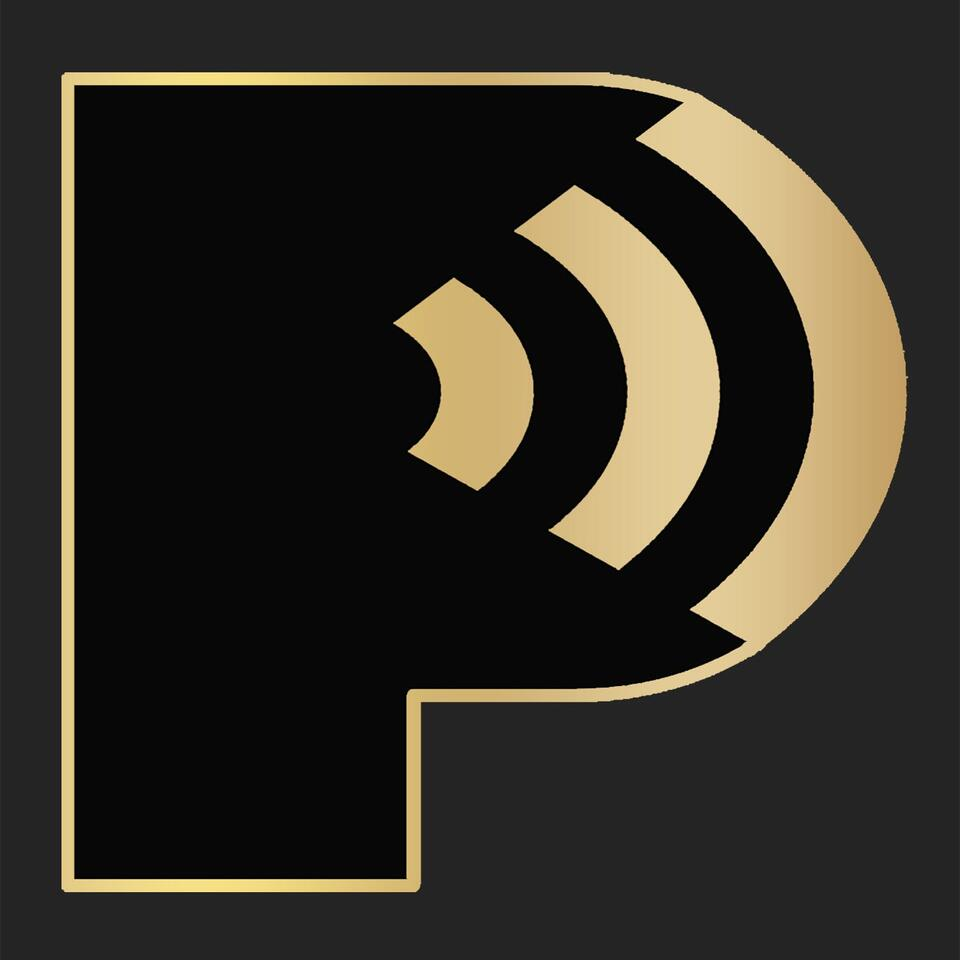 Pantheon - The Music Podcast Network