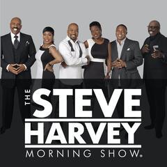 Church Complaints, Trump, Golden Globes, Jimmy Kimmel and more. - The Steve Harvey Morning Show